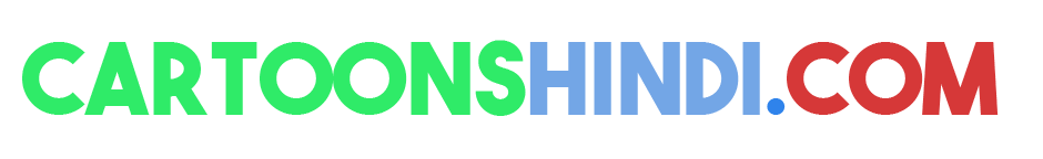 Cartoonshindi.com Logo